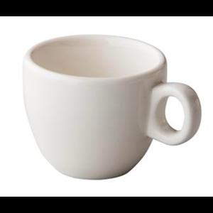 Q Performance Q Performance Espresso kop stapelbaar 80 ml