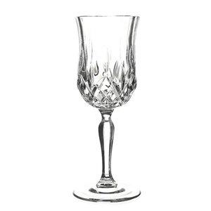 RCR Cristalleria Italiana Opera | Wijnglas Rode Wijn 23cl (6 stuks)