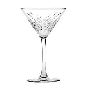 Pasabahce Timeless martini glas 230 ml