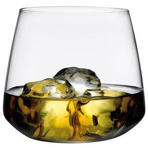 Nude Crystalline Mirage whiskeyglas 400 ml