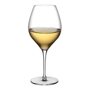Nude Crystalline Vinifera witte wijnglas 600 ml