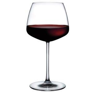 Nude Crystalline Mirage rode wijnglas 570 ml