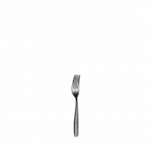 Churchill Raku Cake Fork Mm 13.8cm