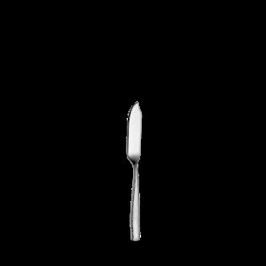 Churchill Raku Fish Knife Mm 20.15cm