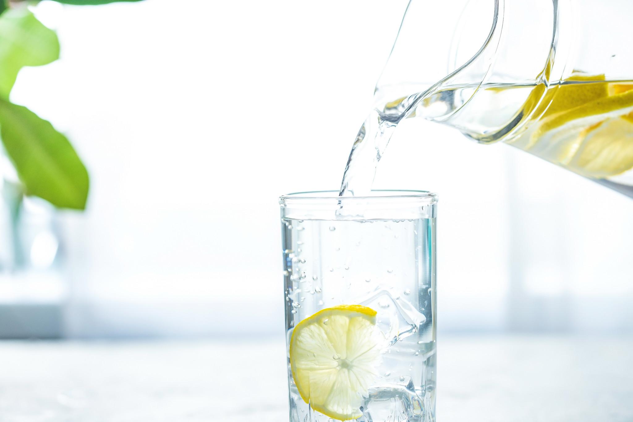 Water Glazen Horeca