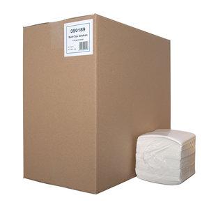 Non Food Company Hygiëne Products Euro   Soft-Tex,1/4 Vouw Wit / 30.5 x 31.5cm 18 x 56 st p/ds