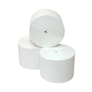 Non Food Company Hygiëne Products Euro   Toiletpapier Coreless RW 1L/1400 vellen/36 rollen