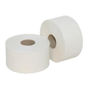Non Food Company Hygiëne Products Euro | Toiletpapier Mini Jumbo RW 2L/180mtr/12 rollen