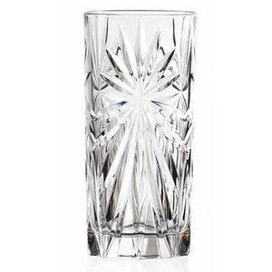 RCR Cristalleria Italiana RCR Oasis | Longdrinkglas 36cl (stuk/6 box)