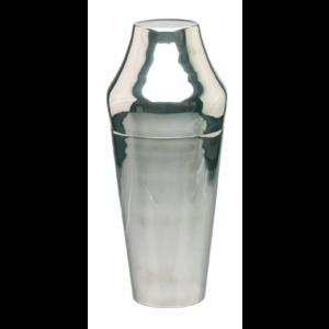 Silver Shaker silverplated 2 pcs 1850 ml