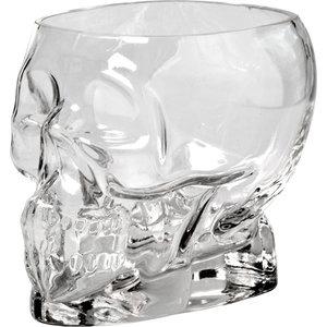 Tiki Skull Glass Medium 700 ml