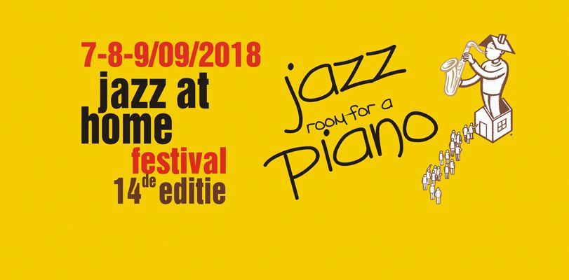 Jazz At Home 2018