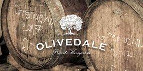 Olivedale... een droom die werkelijkheid wordt!