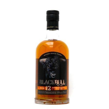 Duncan Tailor Black Bull 12Y 50% DT