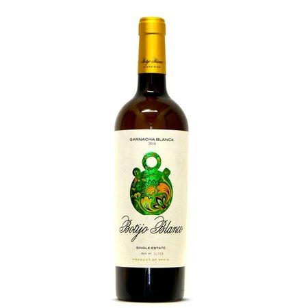 The Garage Wine Botijo Blanco Garnacha Blanca 2017 IGP Valdejalon