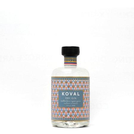 Koval Koval Dry Gin 47%