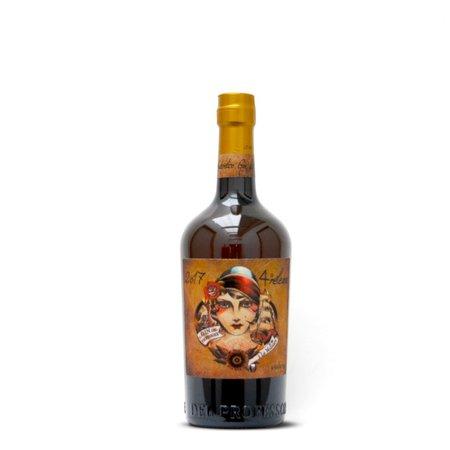 Antica Distilleria Quaglia Gin Del Professore Madame 42,9°