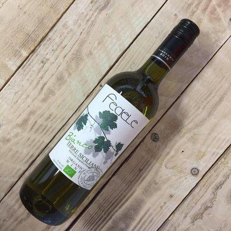 Fedele Winery Fedele - Organic Bianco BIO 2017