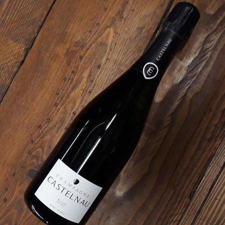 De Castelnau Champagne De Castelnau Brut Classique