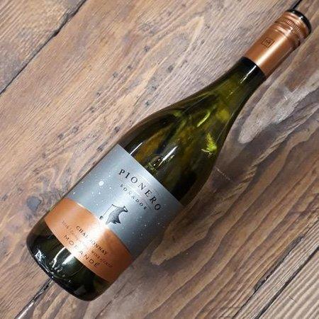 Morande Morande Pionero Chardonnay 2016