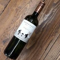 Morande - OTO Reserva Pinot Grigio