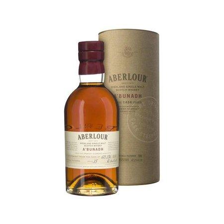 Aberlour Aberlour A'Bunadh 61,2%