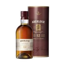 Aberlour 12Y 40%