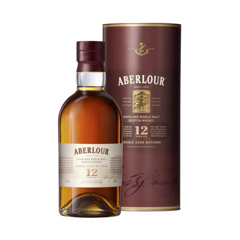 Aberlour Aberlour 12Y 40%