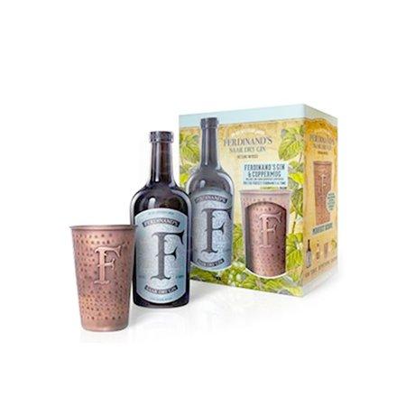 Capulet & Montague Ltd Ferdinand's Gin Mug 44°