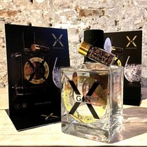 X-GIN 44% 50cl
