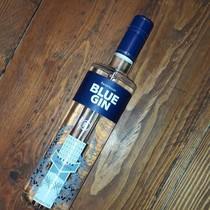 Reisetbauer Blue Gin 43°