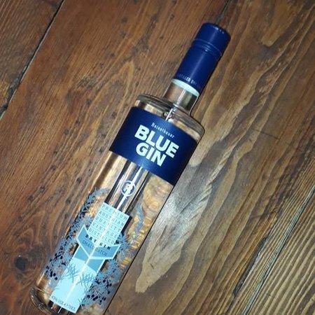 Reisetbauer Reisetbauer Blue Gin 43°