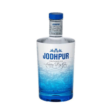 Jodhpur Distillery Jodhpur London Dry Gin 43° 70cl