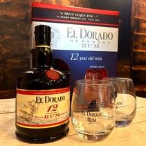 El Dorado 12Y Gift Pack