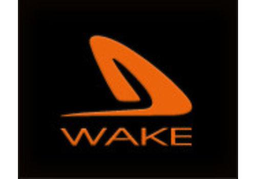 WAKE FISHING