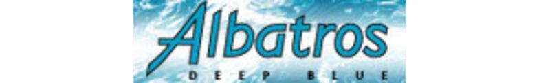 Albatros Deep Blue