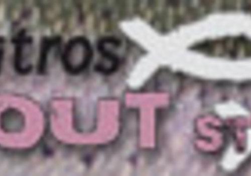 Albatros Trout Style