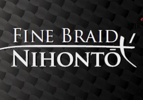 Nihonto Fine Braid