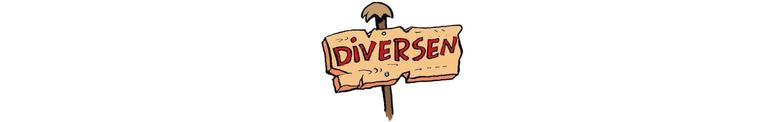 Diversen