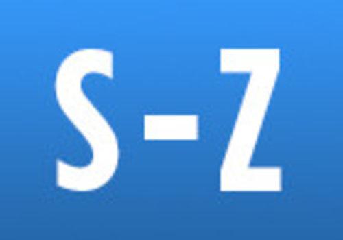 S -> Z