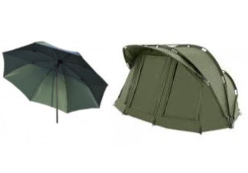 Paraplu's & Tenten