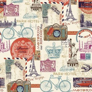 Dutch Wallcoverings 102516