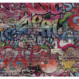 Dutch Wallcoverings Dutch Graffiti 05530-10