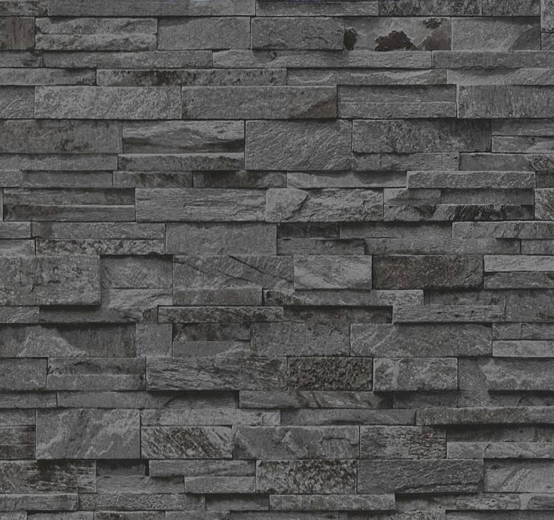 Dutch Wallcoverings Behang.Dutch Wallcoverings Stenen Behang 02363 40 Kopen De Verfzaak De