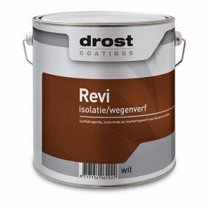 Drost Revi Isolatie/Wegenverf