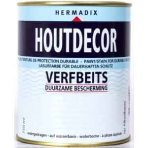 Hermadix Houtdecor Verfbeits 750 ml