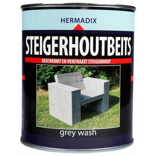 Hermadix Steigerhoutbeits 750 ml