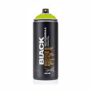 Montana Montana Black 400 ML Wild Lime