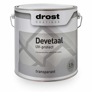 Drost Devetaal UV-Protect