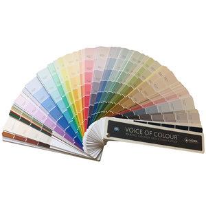 Sigma Kleurenwaaier Voice of Color